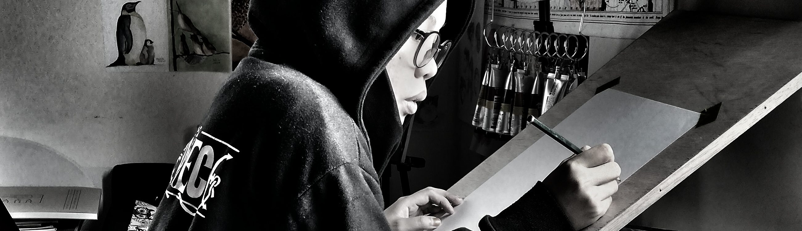 Cha Niki D Artchemist